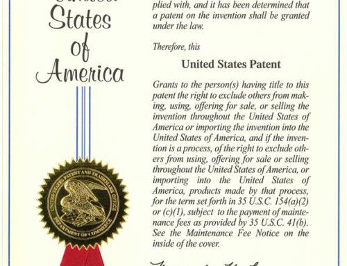 Confidence Factor des PROGNOST®-Predictor patentiert
