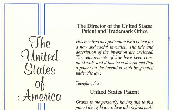 Confidence Factor Patent