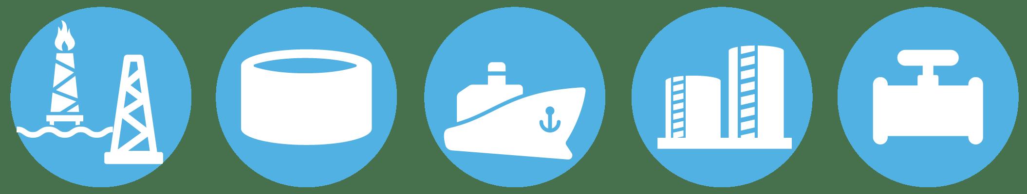 PROGNOST® für LNG Anwendungen