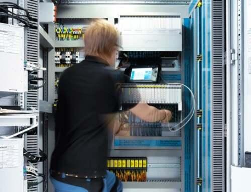 Stellenanzeige – Elektrotechniker/in für den Schaltschrankbau (m/w/d)