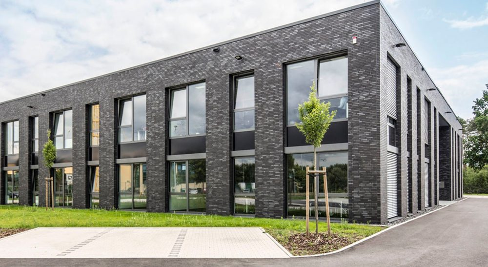 PROGNOST building Rheine Germany