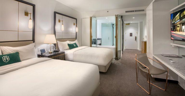 Picture Credits - Hotel Alessandra Houston