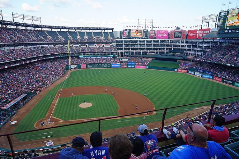 Picture Credits - Minute Maid Park and Wikipedia