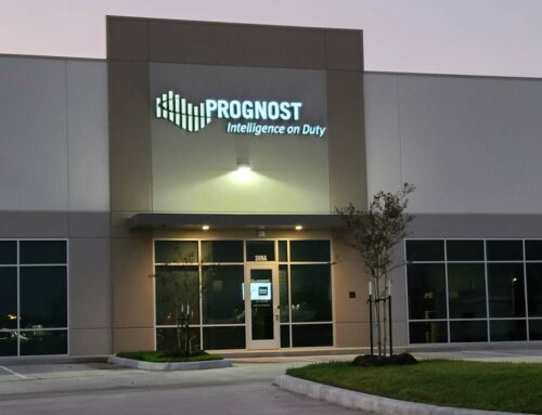 New offices for PROGNOST Systems Inc.