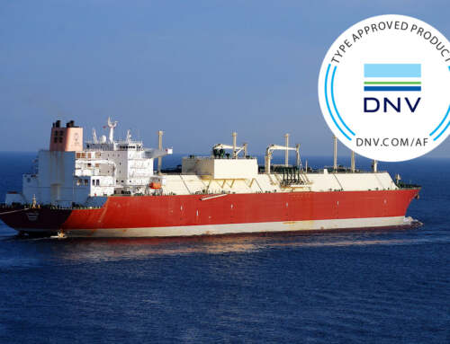 PROGNOST®-SILver successfully passed DNV certification