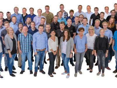 Die Mitarbeiter von PROGNOST Systems