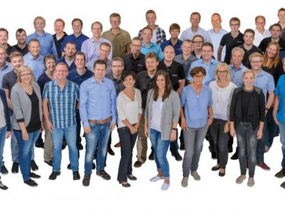 The employees of PROGNOST Systems